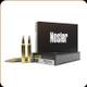 Nosler - 300 Win Mag - 180 Gr - E-Tip - Lead Free - 20ct - 40038