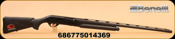 "Benelli - 12/3""/30"" - Cordoba - Black Synthetic, CrioBarrel"