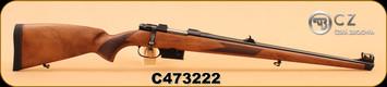 """CZ - 223Rem - 527 FS - Wd/Bl, 20"""""""