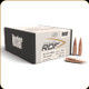 Nosler - 6.5mm - 130 Gr - Reduced Drag Factor - Hollow Point Boat Tail - 100ct - 53505