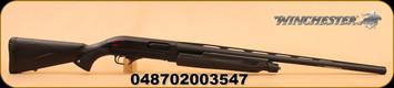 "Winchester - SXP Buck/Bird Combo - 12Ga/3""/28""/22"" - BlkComp/Bl"