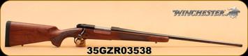"Winchester - 300WinMag - Model 70 - Sporter - Wd/Bl, 26"""
