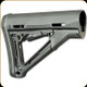 MAGPUL - CTR Carbine Stock - Mil-Spec Model - Black - MAG310-BLK