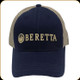 Beretta - LP Trucker Hat - Navy - BC052016600523