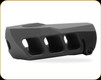 Cadex- MX1 Muzzle Brake  (5/8-24 Threads) - Black