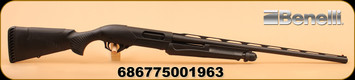 "Benelli - 12Ga/3.5""/28 - Super Nova - BlkSyn/Bl, ComforTech® recoil reduction system - Mfg# 20100"