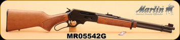 """Marlin - 30-30Win - Model 336Y Compact - Lever Action, Walnut/Bl, 16.25"""" S/N MR05542G"""