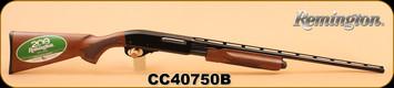 """Remington - 870 - 410/3""""/25"""" - Wingmaster - Wd/Bl, Mod Choke"""