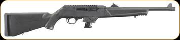 Ruger - 9MM - PC Carbine - Non Restricted - $200 Deposit