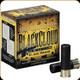 "Federal - 12 Ga 3"" - 1 1/4 oz - Shot 3 - Premium - Black Cloud - FS Steel Close Range - 25ct - PWB142 3"