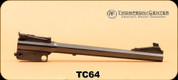 "Consign - Thompson Center - 45ACP - Contender Barrel - 10"" Octagon Barrel, Blued - Barrel Only"