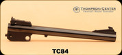 """Consign - Thompson Center - 45WinMag - Contender - 10"""" Blued Bull Barrel only - in original box"""