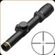 Leupold - VX-5HD - 1-5x24mm - SFP - Duplex Ret - Matte - 171384