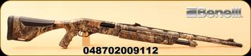 """Winchester - 20Ga/3""""/24"""" - SXP Long Beard - Mossy Oak Break-Up Country Camo Syn, Invector-Plus, TruGlo Fiber Optic Adjustable Sight, Xtra Full Long Beard Choke"""