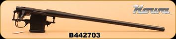 """Howa - 7.62x39 - 1500 Mini Action - Blued, 20"""" Heavy Barrel, 3pc"""