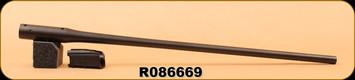 "Blaser - 7mmRemMag - R8 Standard Barrel w/ magazine, 25.5"""