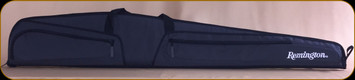 "Remington - Rock Hill - Shotgun Soft Case - 52"" - Black - 18724C"
