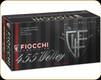 Fiocchi - 455Webley - 455MkII 262Gr - Lrn Gzn - 50ct