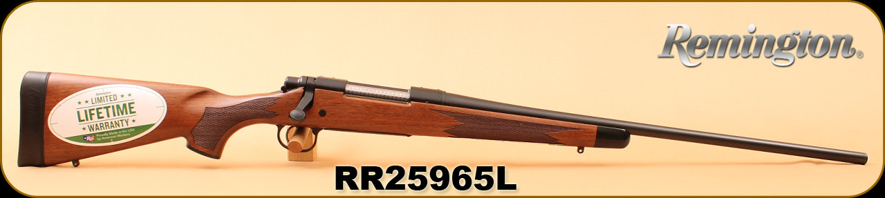 Remington - 30-06Sprg - Model 700 CDL