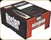 Nosler - 30 cal 168 Gr - Accubond Long Range - 100CT