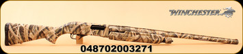 """Winchester - 12Ga/3""""/28"""" - SXP Waterfowl - Synthetic Stock, Mossy Oak Shadow Grass Blades Finish, Invector-Plus"""