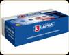 Lapua - 32 Cal S&W - 83 Gr - Long Wadcutter - 50ct - 4318023