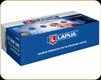 Lapua - 32 Cal S&W - 98 Gr - Long Wadcutter - 50ct - 4318026