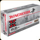 Winchester - 25-35 Win - 117 Gr - Super-X - Power-Point SP - 20ct - X2535