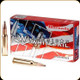 Hornady - 6.5 Creedmoor - 129 Gr -  American Whitetail - Interlock Soft Point - 20ct - 81489