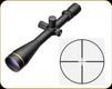 Leupold - VX-3i - 6.5-20x50 - CDS Target - SFP - SF - Fine Duplex Ret - Matte - 170714