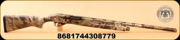 "Huglu - 12Ga/3""/28"" - Renova - Kryptek Camouflage, 5pc. Active M.Choke, Inertia System"