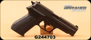 "Consign - Sig Sauer - 9mm - P220 - Black, 4.4""Barrel"
