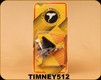 Consign - Timney Triggers - Remington 700 Trigger with Safety,  1.5-4 lb Adjustable, Steel/Aluminum Black/Nickel Plated - New in pkg