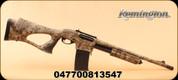 "Remington - 12Ga/3""/18.5"" - Model 870 Express DM Predator - Synthetic Kryptek Highlander camo, Detachable Magazine System, ShurShot stock/tactical fore-end, TruLock extended XFull predator/turkey and XFull hog chokes"