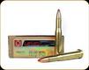 Hornady - 25-35 Winchester - 110 GR - LEVERevolution - 20ct