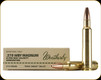 Weatherby - 378 Wby Magnum - 270 Gr - Ultra High Velocity - Triple Shock Bullet - 20 ct - B378270TSX