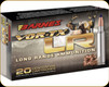 Barnes - 270 Win - 129 Gr - VOR-TX Long Range - LRX Boat Tail - 20 ct - 31198