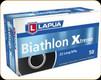 Lapua - 22 LR - 40 Gr - Biathlon Xtreme - 50ct - 420170