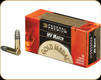 Federal - 22 LR - 40 Gr - Gold Medal - HV Match - 50ct - 719