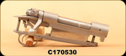 Montana Rifle Company - Rifle Action - Model 1999 Long Action - Stainless Steel - Standard - Right Hand - CSRS