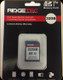 Ridgetec - High Speed Memory Card - 32GB