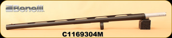 "Used - Benelli - 12Ga/3""/28"" - Nova Shotgun Barrel, Blued Finish"