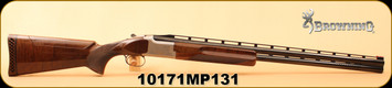"Used - Browning - 12Ga/2.75""/30"" - Citori XT Trap - O/U - Black Walnut/Polished Blued"