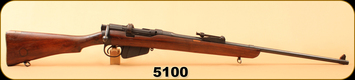 """Consign - Lee Enfield - 303British - SMLE III - Sporterized - Wd/Bl, 25.5"""""""