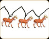 Deer Decorative Party Lights