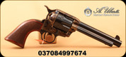 "Uberti - 45LC - 1873 Short Stroke SASS Pro - 1pc.Checkered Walnut/Case-Hardened Frame/Blued 5.5""Barrel, Mfg# 356850"