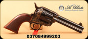 "Uberti - 45LC - 1873 Cattleman El Patron - 1pc.Checkered Walnut/Case Hardened Frame/Blued, 4.75""Barrel, Tuned Action, Mfg# 345174"