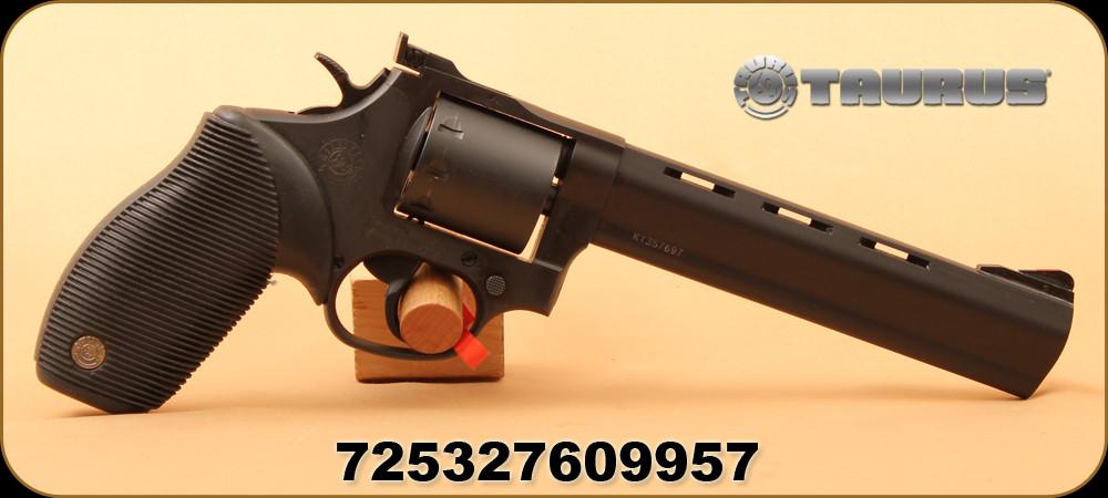 Taurus - 22LR/22 WMR - Tracker 992 - Double Action Revolver