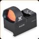 Vortex - Razor Red Dot Bright Red - 3 MOA - RZR-2001 - Open Box