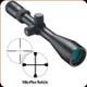 Nikon - Prostaff 7 - 4-16x50mm - SF - Nikoplex Ret - Matte - 16325